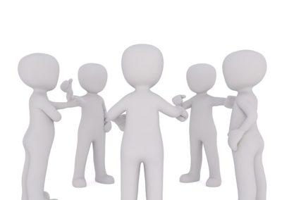 Cohésion et efficacité d'équipe